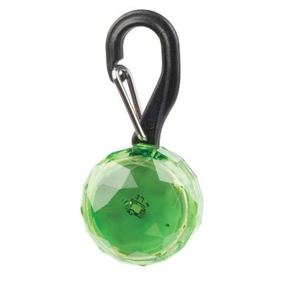 Lime Nite Ize PetLit Collar Light for Dogs