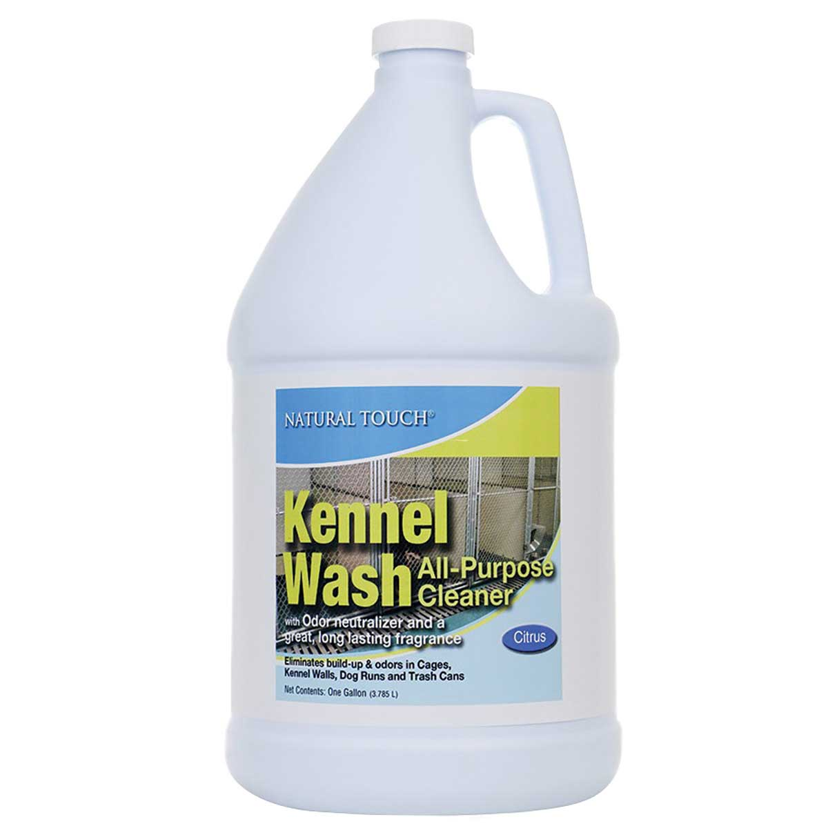 Nilodor Kennel Wash All Purpose Cleaner Refill 1 Gallon available at Ryan's Pet Supplies