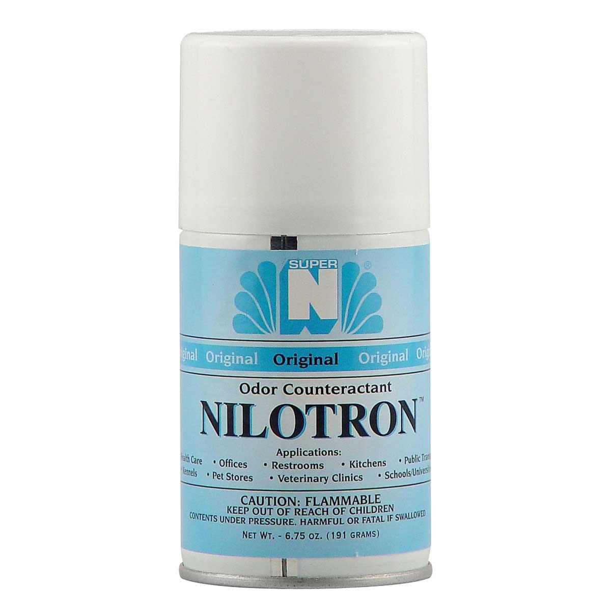 Nilotron Refill Original Scent 7 oz
