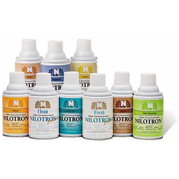 Nilotron Refill Citrus Scent 7 oz - Controls Odors