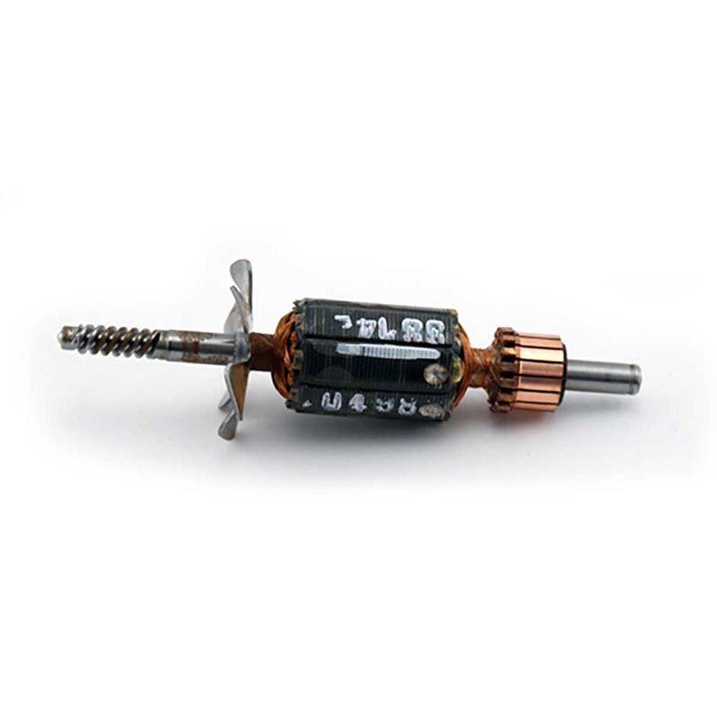 Armature/Motor For Oster Turbo 1 Speed Clippers