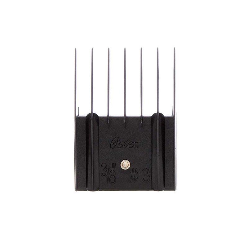 #3 Oster Universal Comb Attachment - Cuts 3/8 inch