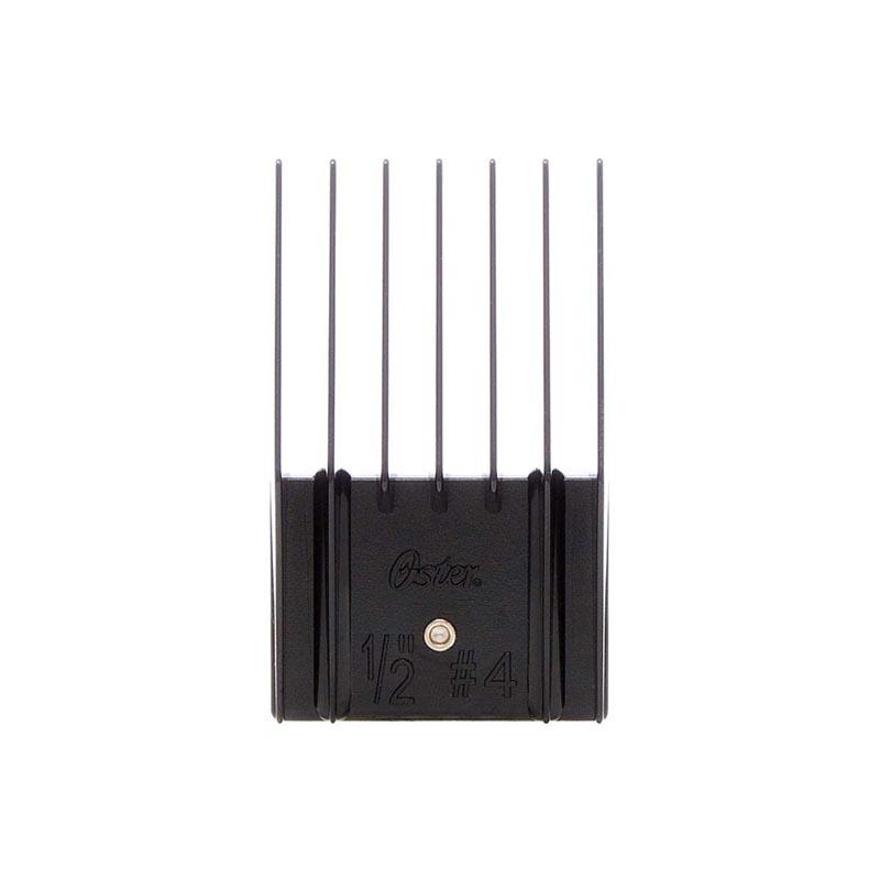 #4 Oster Universal Comb Attachment - Cuts 1/2 inch