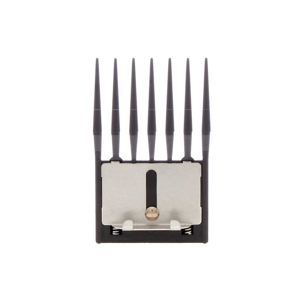 """Back View of Oster Universal Comb Attachment - Cuts 5/8"""""""