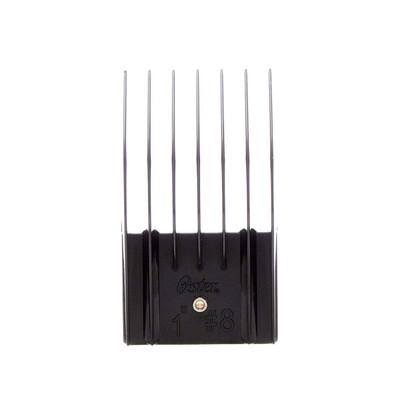#8 Oster Universal Comb Attachment - Cuts 1 inch
