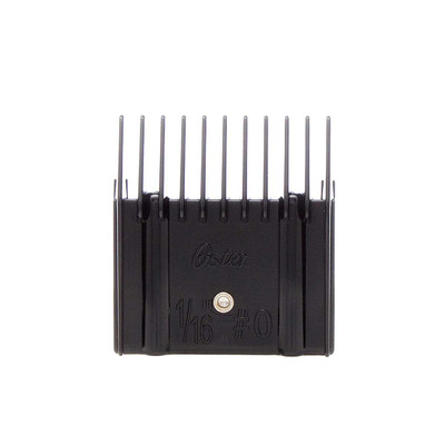 Oster Universal Comb Attachment - #0 Cuts 1/16 inch