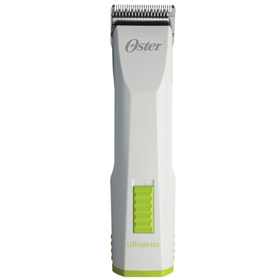 Professional Pet Grooming Oster Volt Lithium +Ion Clipper