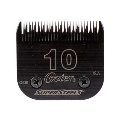 Oster Super Steel Blade (#10) 1/16 inch Cut
