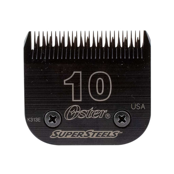 Oster Super Steel Blade (#10) 1/16 inch Cut