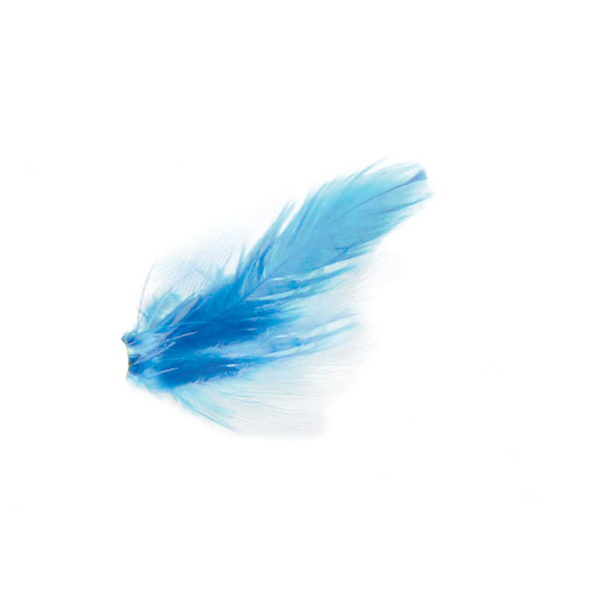 Our Pet Catty Whack Replacement Feather for Cat Toys