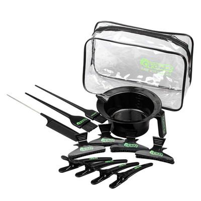 OPAWZ Pet Hair Dye Tool Kit
