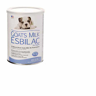 PetAg Goats Milk Esbilac Powder for Puppies 12 oz