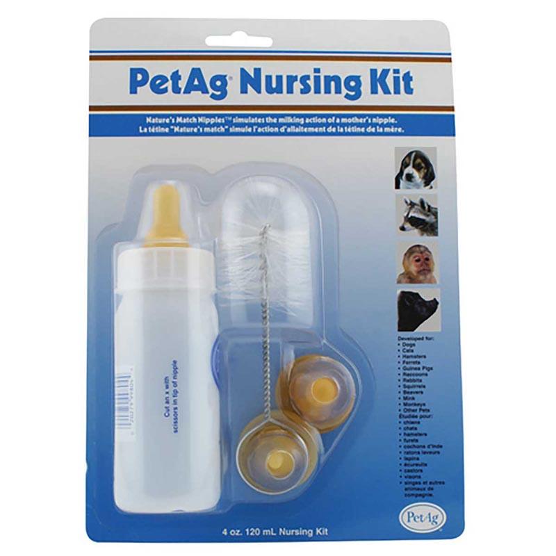 PetAg Nursing Kit - 4 oz