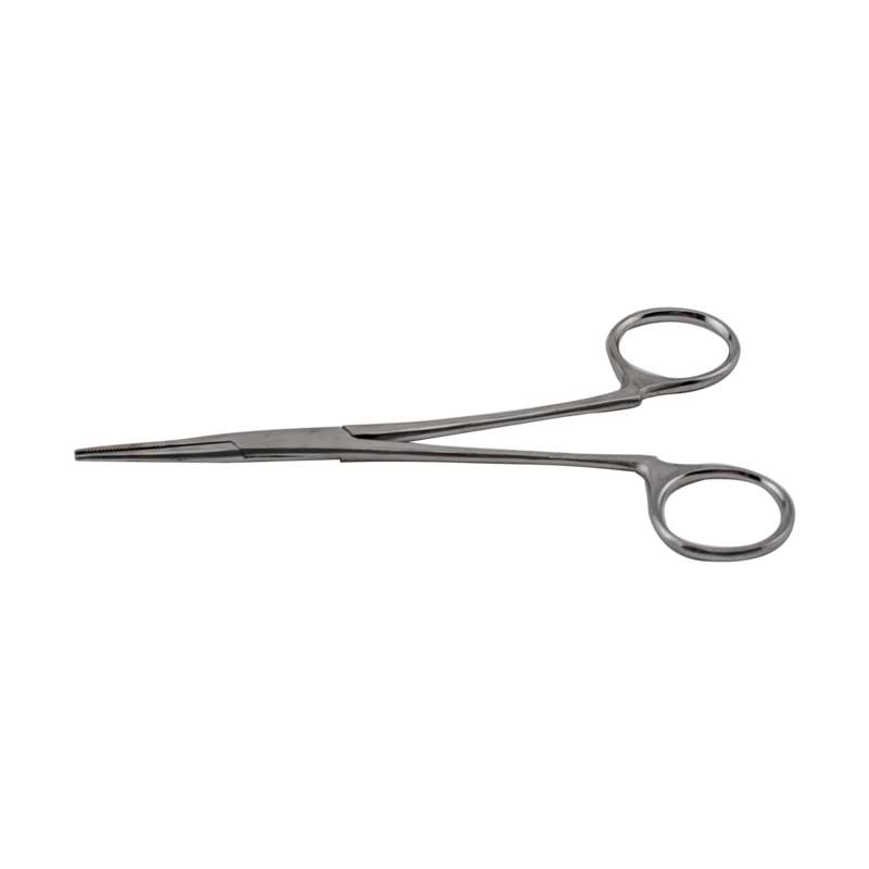 Paw Brothers 5.5 inch Straight Non-Locking Hemostat