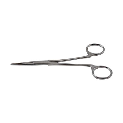 Paw Brothers 5.5 inch Non-Locking Hemostat Straight