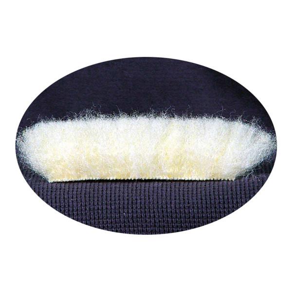 .75 thick Large Premium Orthopedic Sheepskin Mat
