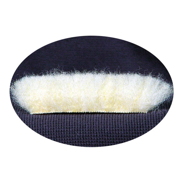 Texture of XXL Premium Orthopedic Sheepskin Mat
