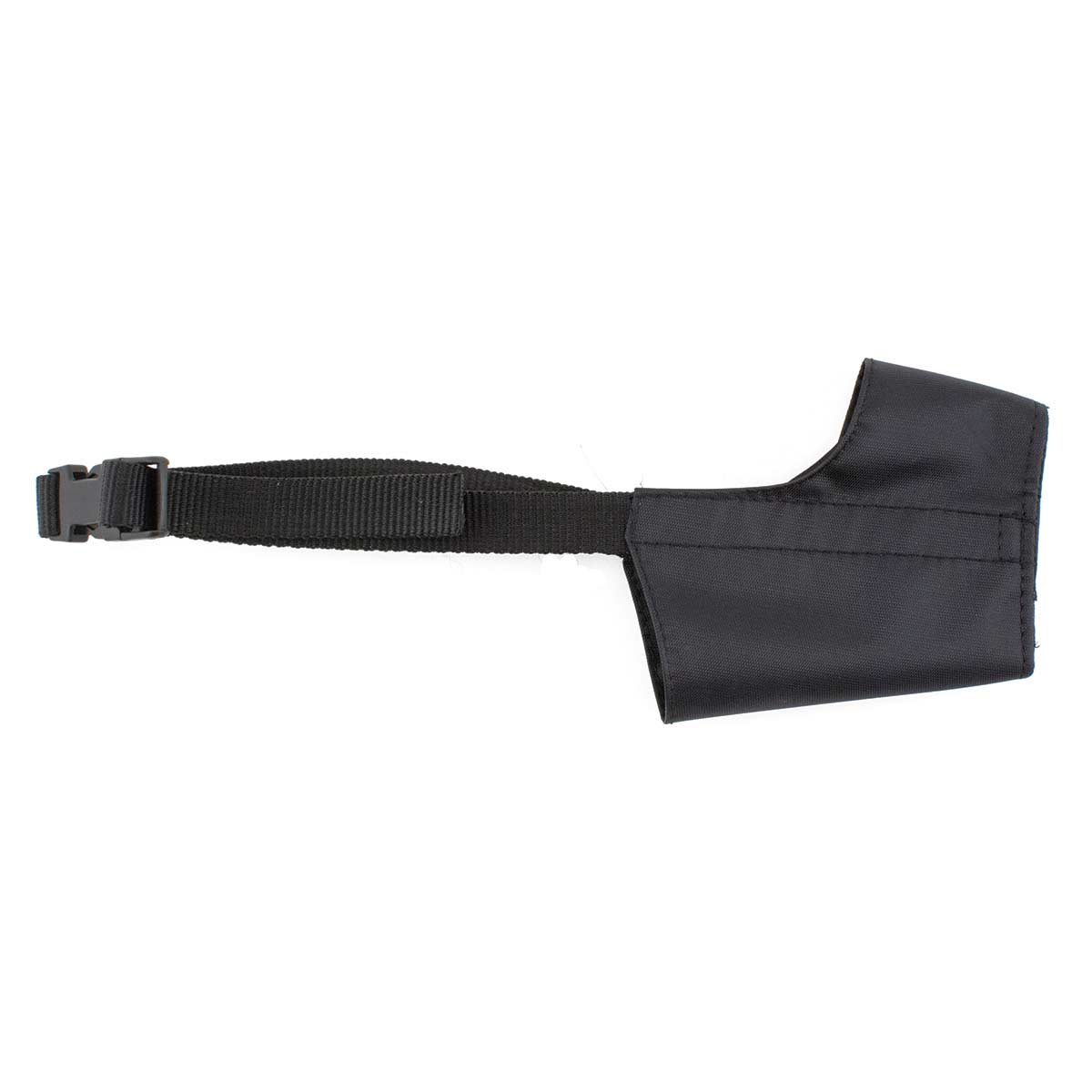 Paw Brothers Premium Nylon Muzzle Size 2X-Large Small 6.25 inches - 7.25 inches