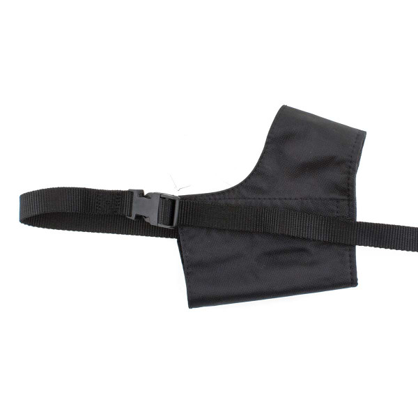 """Paw Brothers Premium Nylon Muzzle for Very Large Dogs - Size 5XL Large Wide 10.25"""" - 11.5"""""""