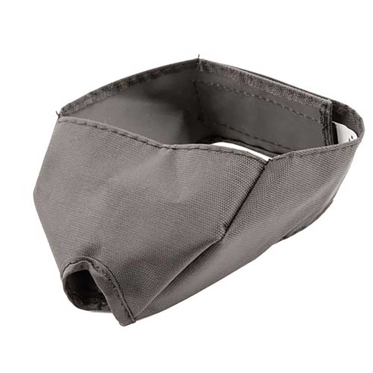 Large Paw Brothers Nylon Cat Muzzle