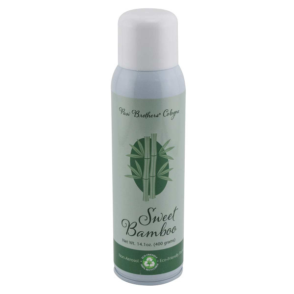 Sweet Bamboo Paw Brothers Cologne 14.1 oz ORM-D