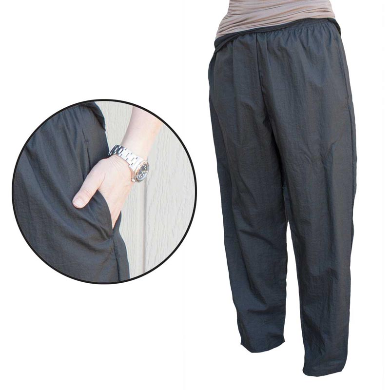Paw Brothers Pants With Pockets S-XLarge