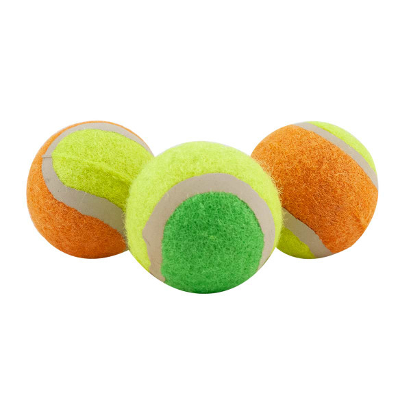 Assorted XS Tennis Ball for Dogs