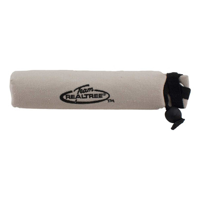 Team RealTree Small Canvas Dog Training Dummy Natural