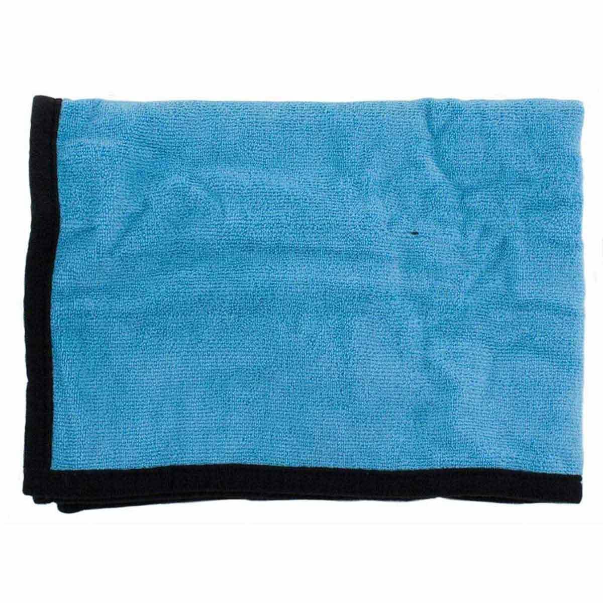 Blue Pet Head Playin' Dirty Pocket Towel 16.5 inch by 22.5 inch