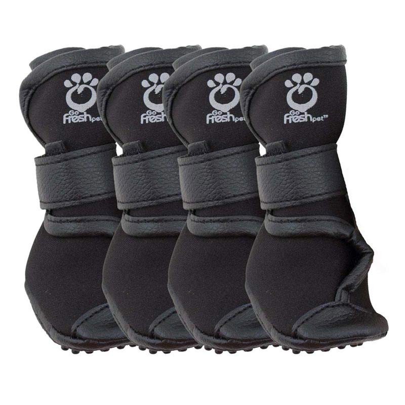 Booteez Heavy Duty Boots for Dogs XXS