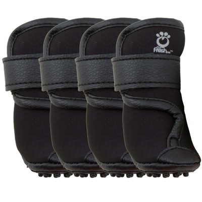 Booteez Heavy Duty Small Boots for Dogs