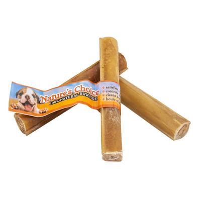 5 inch Rawhide Pressed Sticks Dog Chews