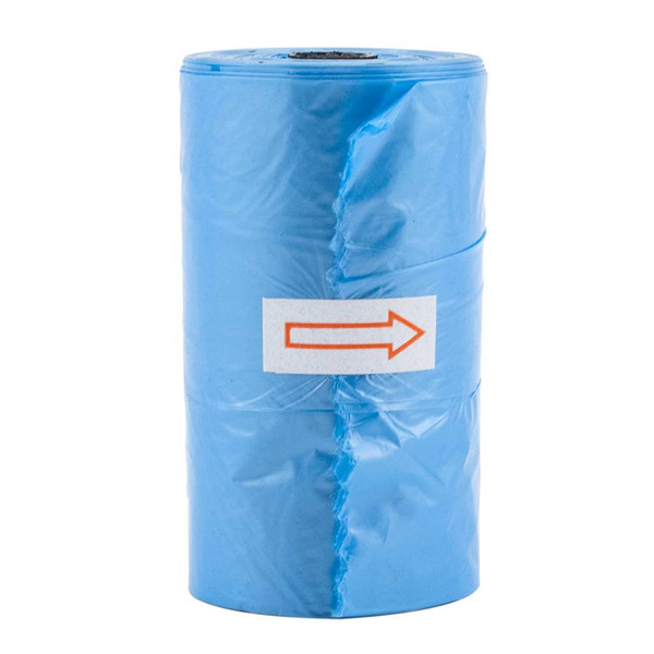 One Blue Poop Bag - Wholesale Poo Bags for Dogs