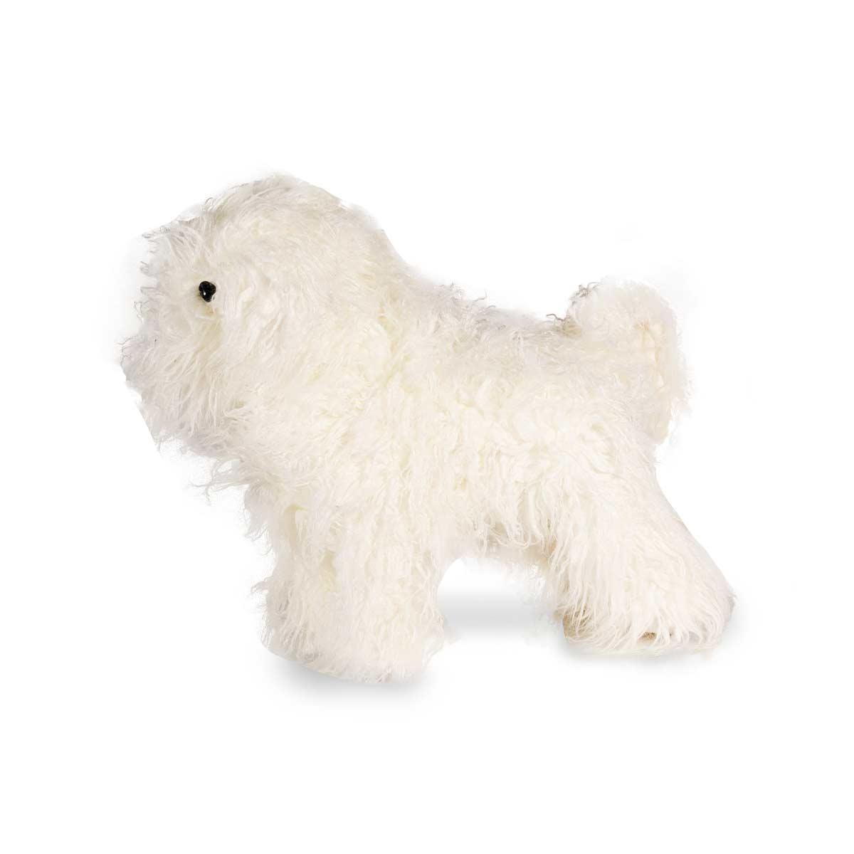 Groomers Model Dog Long Hair Full Body Coat