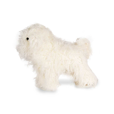 Groomers Model Dog Long Hair Full Body Coat