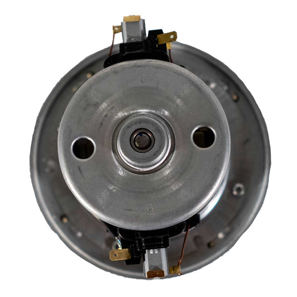 Back of Aeolian Grooming Dryer Replacement Motor