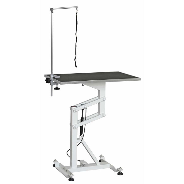 Paw Brothers Air Lift Rectangle Grooming Table