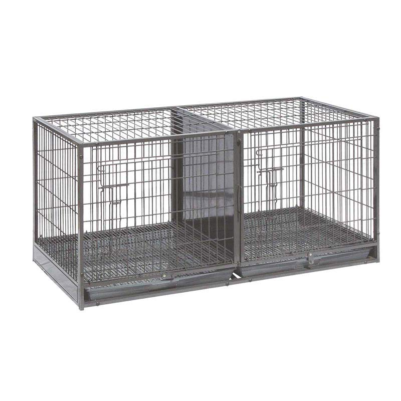 Paw Brothers Standard Cage 47 inch by 23 inch by 24 inch