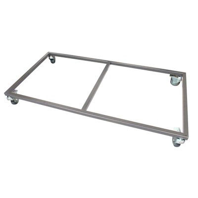 Paw Brothers Extra Heavy Duty Modular Cage Base with Wheels
