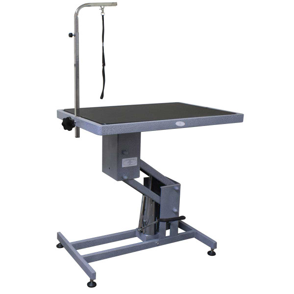 Grooming Arm for Paw Brothers Professional Hydraulic Z Style Grooming Table available at Ryan's Pet Supplies