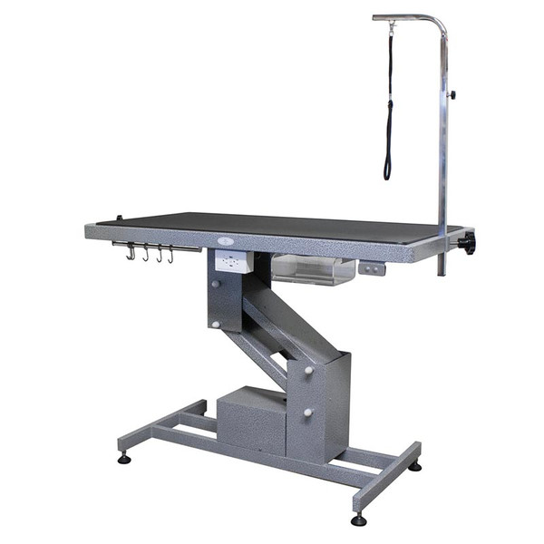 Paw Brothers Professional Electric Z-Style Grooming Table 48 inches by 24 inches