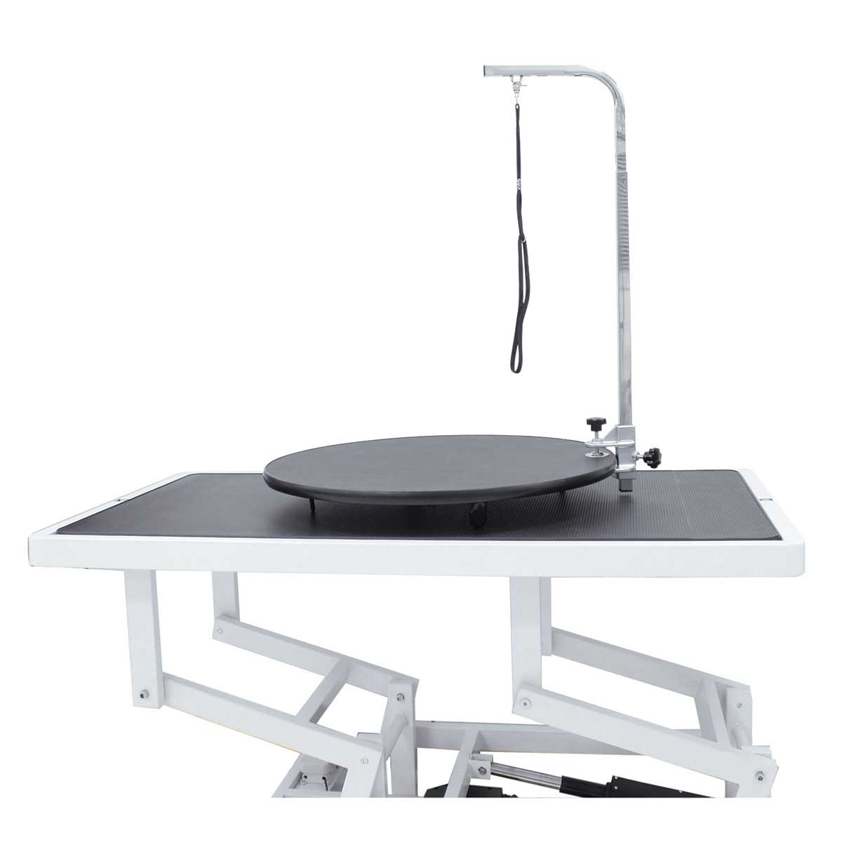 Paw Brothers Professional Groom 360 Rotating Table Top 23 inch diameter 3 inch height