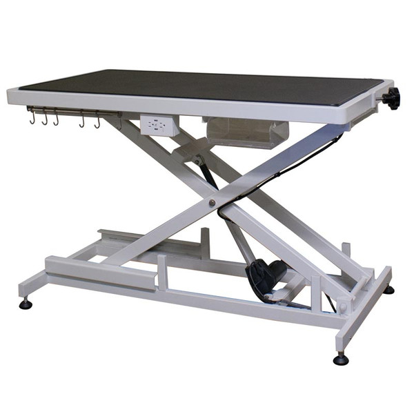 Low Low Dog Grooming Table available at Ryan's Pet Supplies