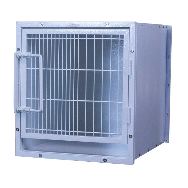 Paw Brothers Professional Small Modular Cage without Pans Or Grates)