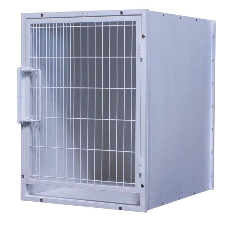 Paw Brothers Professional Modular Cage Medium Size - Doesn't Include Pans Or Grates