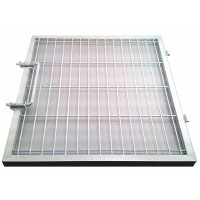 Replacement Door Assembly For Small Modular Cage