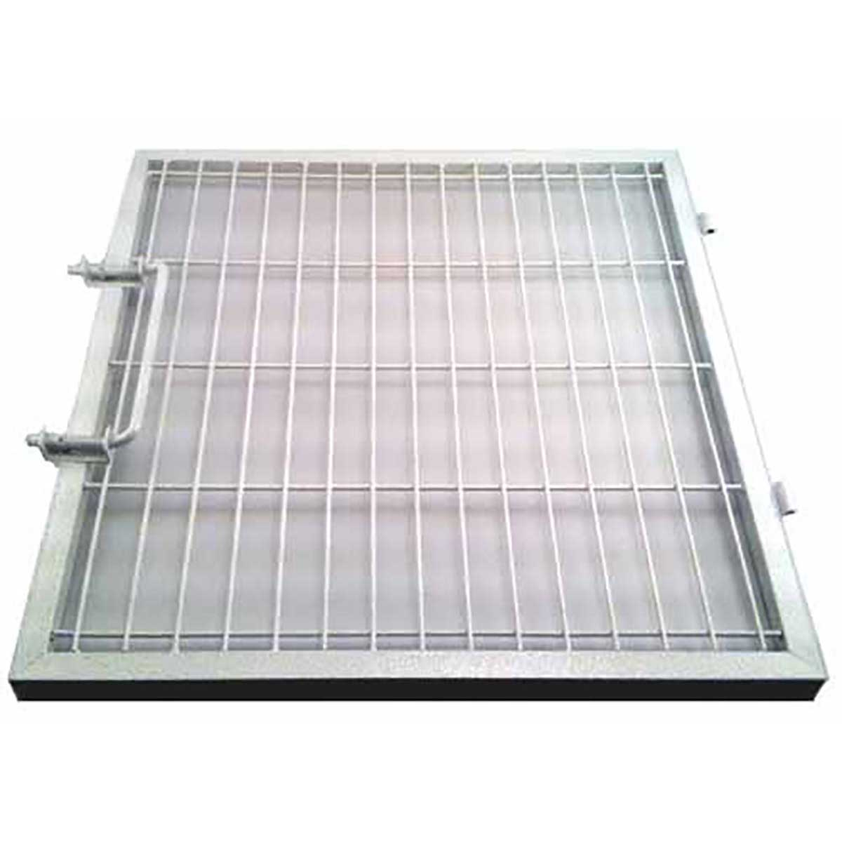 Replacement Door Assembly For Medium Modular Cage