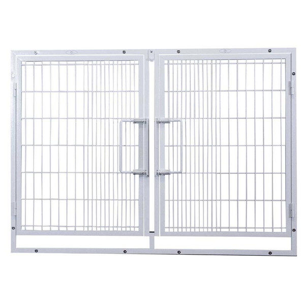 Replacement Door Assembly For Large Modular Cage