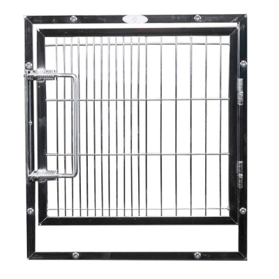 Stainless Steel Door Assembly For Professional Modular Cages PBP89430C