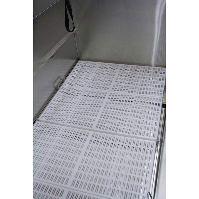 Paw Brothers Professional Tub Floor Grid - PBP89715